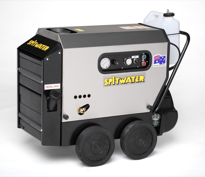 Spitwater Sw110 Hot Water Electric 110bar Hot Water