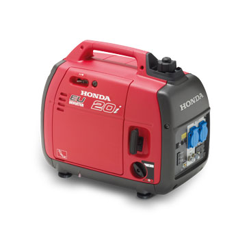 Honda EU20i portable power