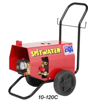 spitwater 10-120c