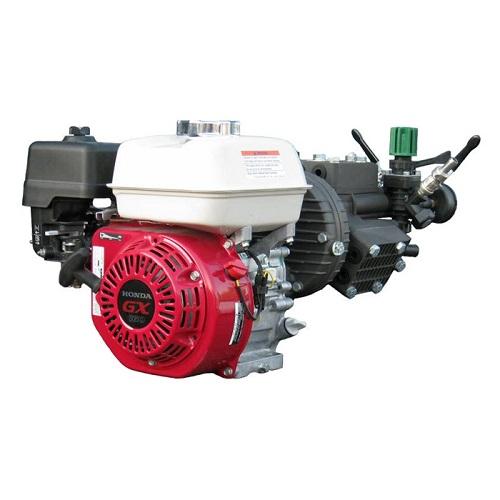 Motorised Pumps